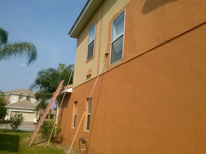 Exterior Painting in FL by Johnny's Painting of Polk County, LLC